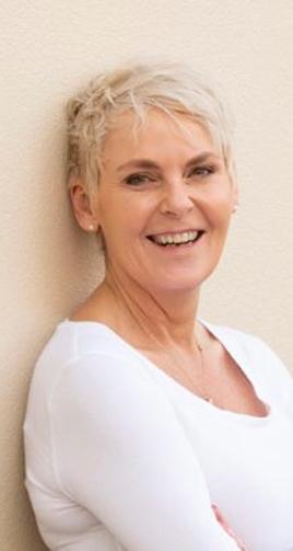 Gina Batten Collis