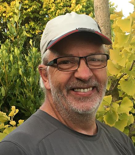 Ron Fraser-Henderson