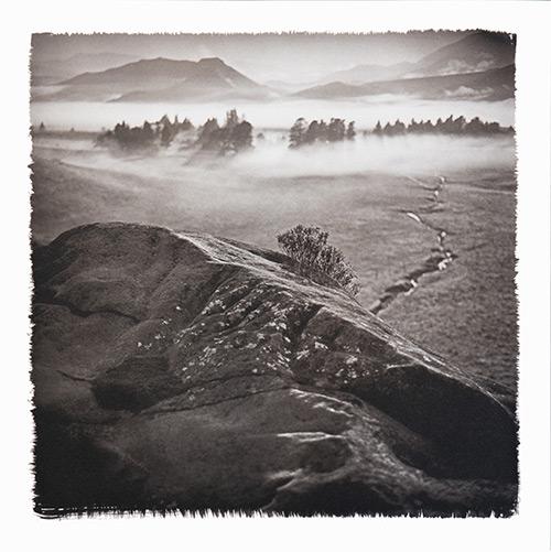 Castle Hill by Stuart Clook