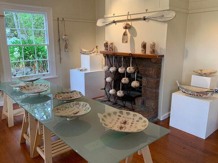 Stoddart Cottage Gallery