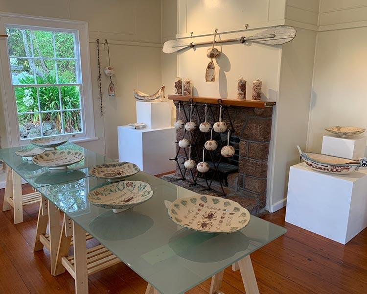 Stoddart Cottage
