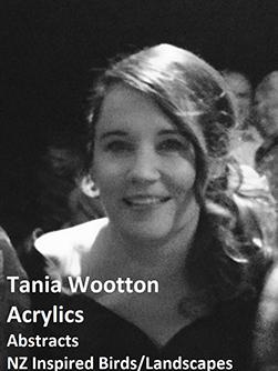 Tania Wootton