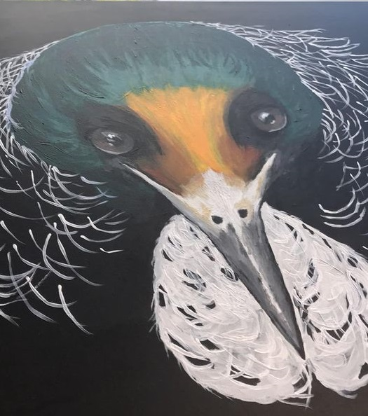 Tui by Tania Wootton